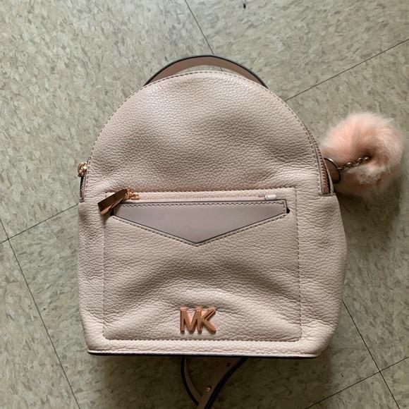 0769fd50cabd MICHAEL Michael Kors Bags   Michael Kors Jessa Convertible Backpack ...